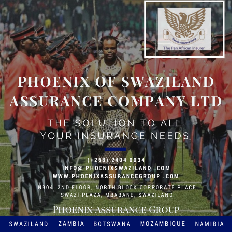 Jobs In Swaziland Mbabane